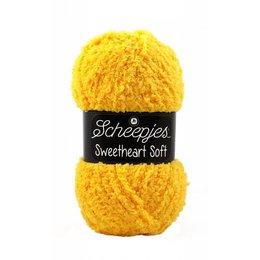 Scheepjes Sweetheart Soft 15 - Gelb