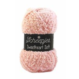 Scheepjes Sweetheart Soft 22 - Hellrosa