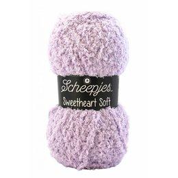 Scheepjes Sweetheart Soft 13 - Lila