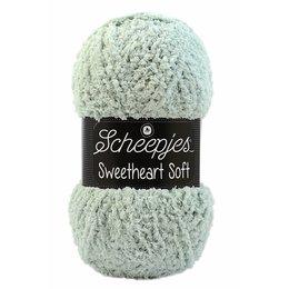 Scheepjes Sweetheart Soft 24 - Mint