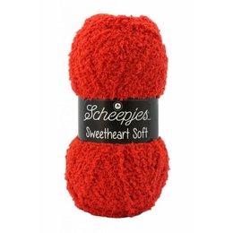 Scheepjes Sweetheart Soft 11 - Rot