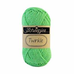Scheepjes Twinkle 922 - Gras grün