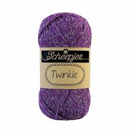 Scheepjes Twinkle 928 - Violett
