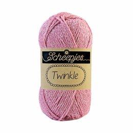 Scheepjes Twinkle 933 - Rosa