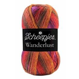 Scheepjes Wanderlust 467 - Amsterdam