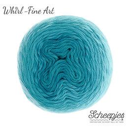 Scheepjes Whirl Fine  Art Surrealism (660)