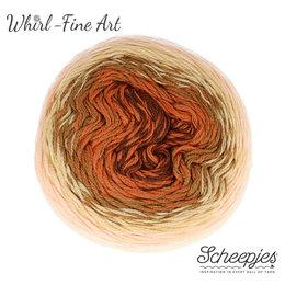 Scheepjes Whirl Fine Art 655 - Dadaism