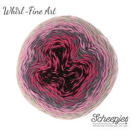 Scheepjes Whirl Fine Art Expressionism (656)