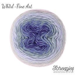 Scheepjes Whirl Fine Art Impressionism (651)