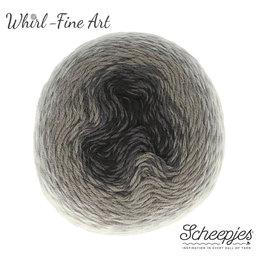 Scheepjes Whirl Fine Art Minimalism (650)
