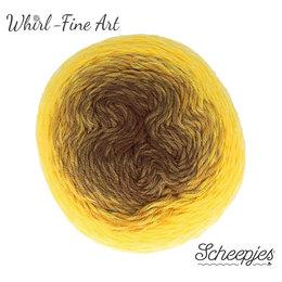 Scheepjes Whirl Fine Art Pop Art (652)