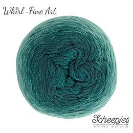 Scheepjes Whirl Fine Art Rococo (661)