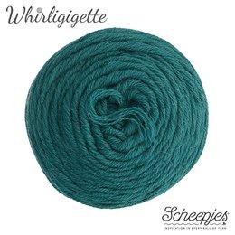 Scheepjes Whirligigette Teal (252)