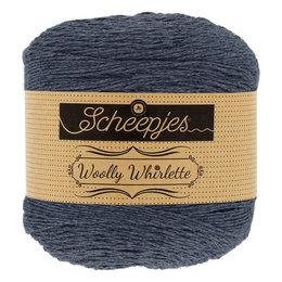 Scheepjes Woolly Whirlette 573 - Bubble Gum