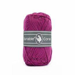 Durable Coral 248 - Cerise