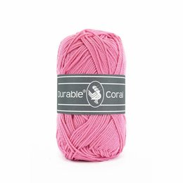 Durable Coral Fresia (239)