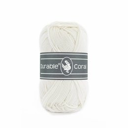 Durable Coral Ivory (326)