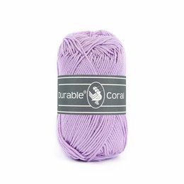 Durable Coral 396 - Lavender