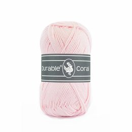 Durable Coral 203 - Light Pink