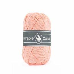 Durable Coral 211 - Peach