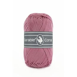 Durable Coral Raspberry (228)