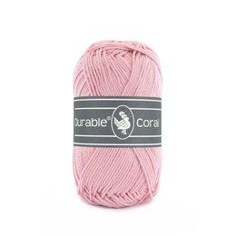 Durable Coral Rose Blush (223)