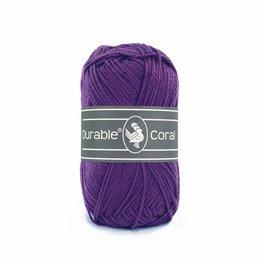 Durable Coral 271 - Violet