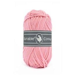 Durable Cosy 229 - Flamingo pink