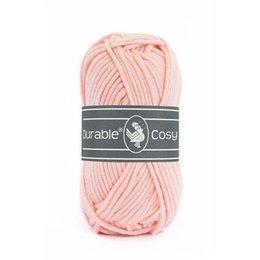 Durable Cosy Powder Pink (210)