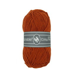 Durable Cosy Extrafine 2239 - Brick