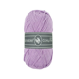 Durable Cosy Extrafine Lavender (396)