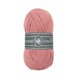 Durable Cosy Extrafine Vintage Pink (225)