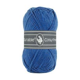 Durable Cosy Fine 2103 - Cobalt