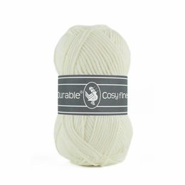 Durable Cosy Fine 326 - Ivory