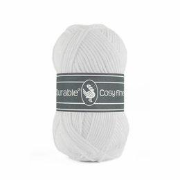 Durable Cosy Fine 310 - White
