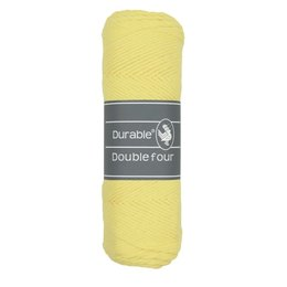 Durable Double Four 274 - Light Yellow