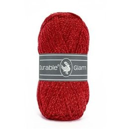 Durable Glam 316 - Red