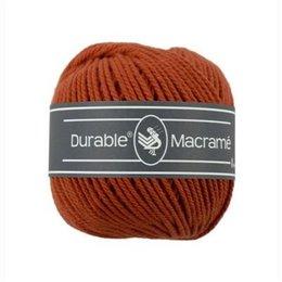 Durable Macrame 2239 - Brick