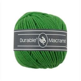 Durable Macrame 2147 - Bright Green
