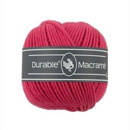 Durable Macrame 236 - Fuchsia