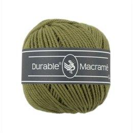 Durable Macrame 2168 - Khaki
