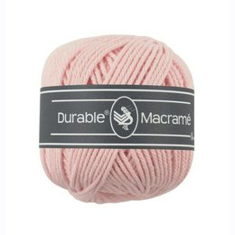 Durable Macrame 203 - Light Pink