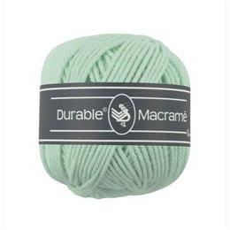 Durable Macrame 2137 - Mint