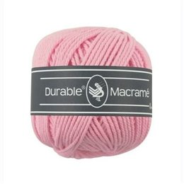 Durable Macrame 232 - Pink