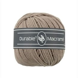 Durable Macrame 340 - Taupe