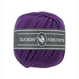 Durable Macrame 271 - Violet