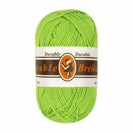 Durable Cotton 8 apfelgrün (215)