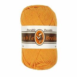 Durable Cotton 8 dunkergelb (273)