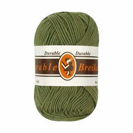 Durable Cotton 8 dunkelgrün (2119)
