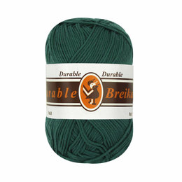 Durable Cotton 8 - 212 - Dunkelgrün